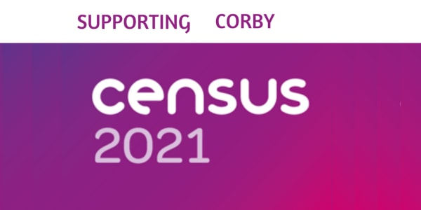 Census Corby